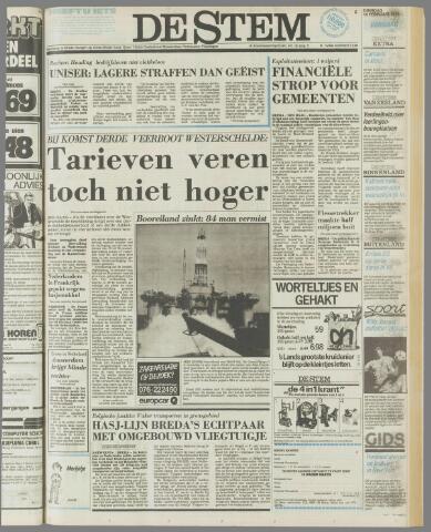 de Stem 1982-02-16