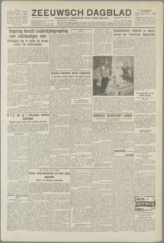 Zeeuwsch Dagblad 1949-10-15