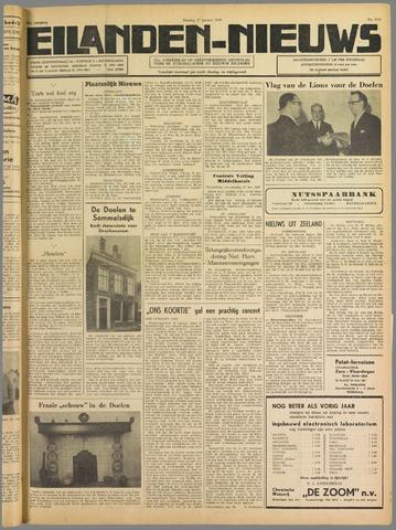 Eilanden-nieuws. Christelijk streekblad op gereformeerde grondslag 1959-01-27