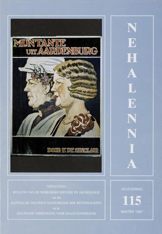 Nehalennia 1997-09-13