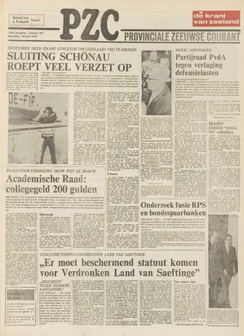 Provinciale Zeeuwse Courant 1973-10-01