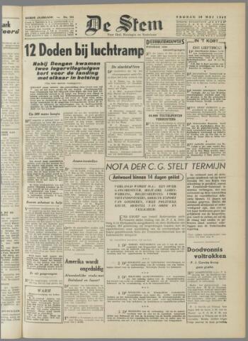 de Stem 1947-05-30