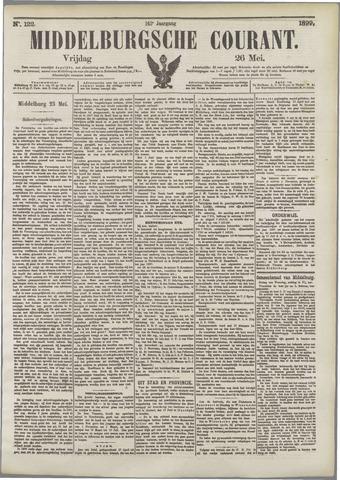 Middelburgsche Courant 1899-05-26