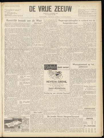 de Vrije Zeeuw 1955-10-21