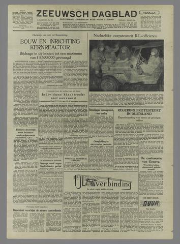 Zeeuwsch Dagblad 1954-03-05