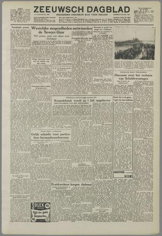 Zeeuwsch Dagblad 1950-12-23