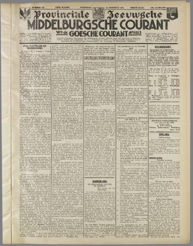 Middelburgsche Courant 1937-08-18