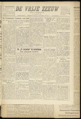 de Vrije Zeeuw 1946-08-30