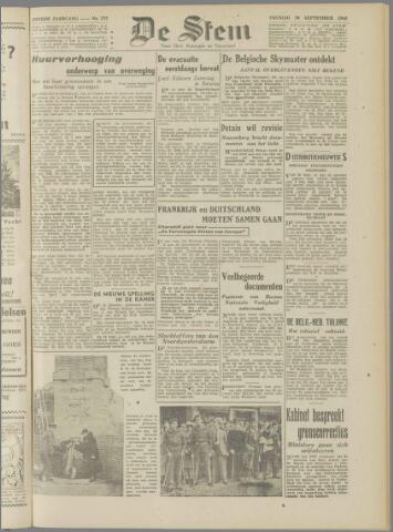 de Stem 1946-09-20