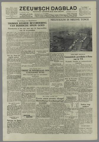 Zeeuwsch Dagblad 1953-11-12