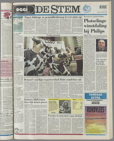 de Stem 1996-03-26