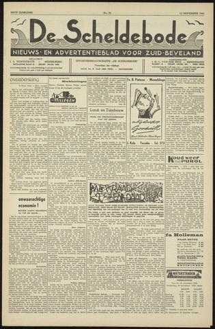 Scheldebode 1964-11-13