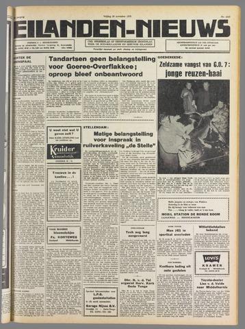 Eilanden-nieuws. Christelijk streekblad op gereformeerde grondslag 1975-11-28
