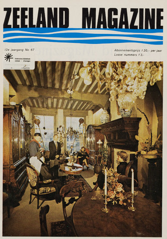 Zeeland Magazine / Veerse Meer Gids 1979-12-01