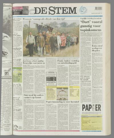 de Stem 1994-09-09