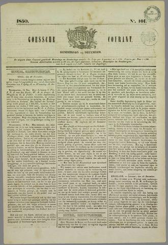 Goessche Courant 1850-12-19