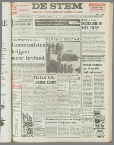 de Stem 1978-03-09