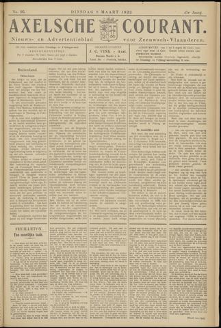 Axelsche Courant 1932-03-08