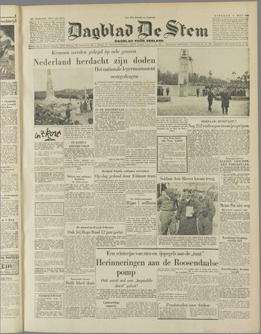 de Stem 1953-05-05