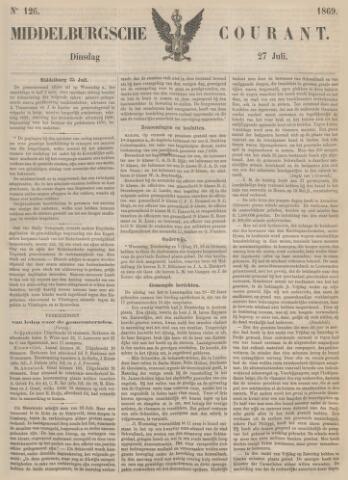 Middelburgsche Courant 1869-07-27