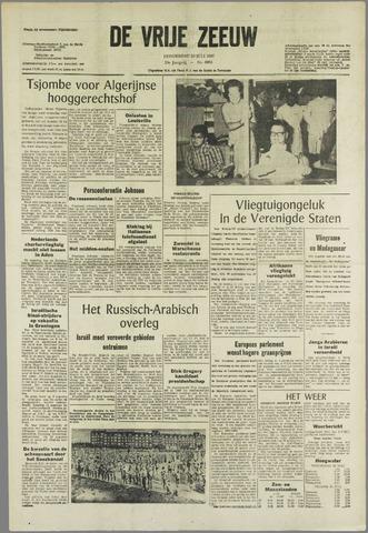 de Vrije Zeeuw 1967-07-20