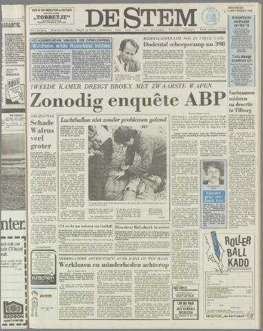 de Stem 1986-09-03