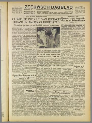 Zeeuwsch Dagblad 1952-04-08