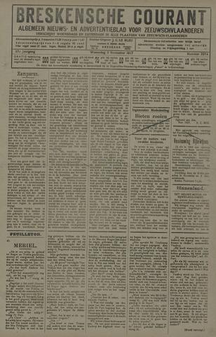 Breskensche Courant 1927-11-02