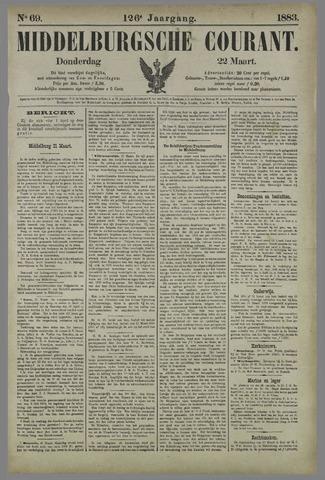 Middelburgsche Courant 1883-03-22