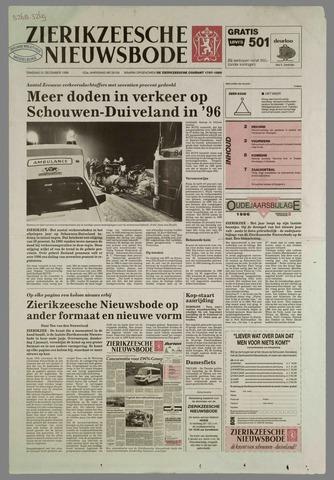 Zierikzeesche Nieuwsbode 1996-12-31