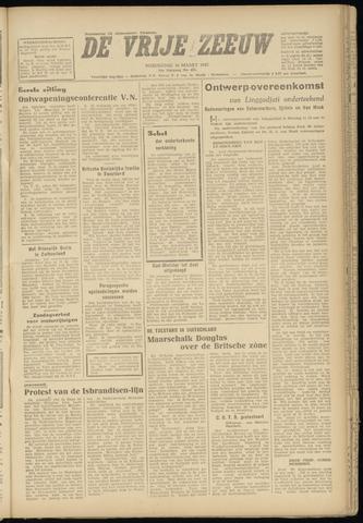 de Vrije Zeeuw 1947-03-26