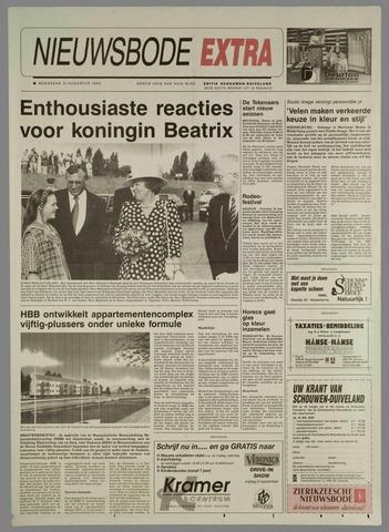 Zierikzeesche Nieuwsbode 1994-08-31