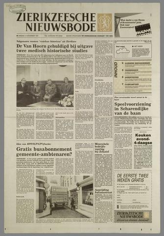 Zierikzeesche Nieuwsbode 1991-11-12
