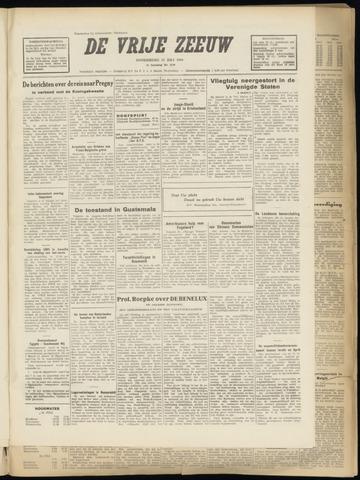 de Vrije Zeeuw 1949-07-21