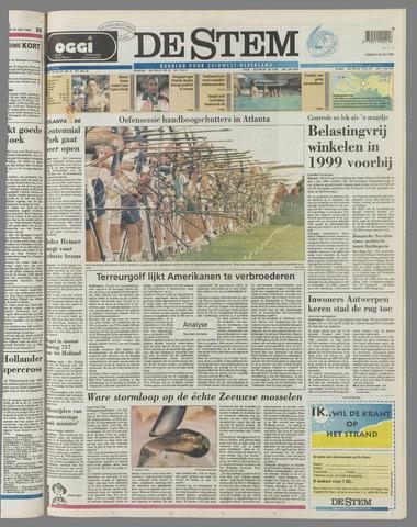 de Stem 1996-07-30