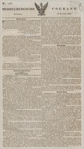 Middelburgsche Courant 1834-10-18