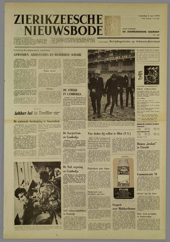 Zierikzeesche Nieuwsbode 1970-05-06