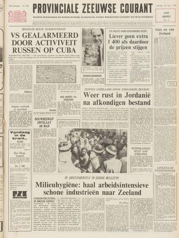 Provinciale Zeeuwse Courant 1970-09-26