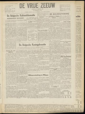 de Vrije Zeeuw 1950-03-21