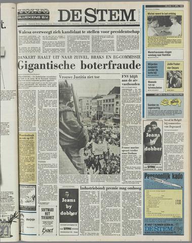 de Stem 1989-04-14