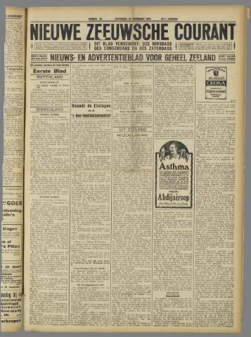 Nieuwe Zeeuwsche Courant 1924-12-20