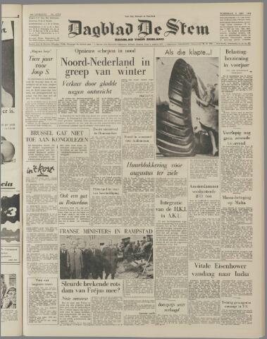 de Stem 1959-12-09
