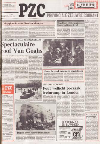 Provinciale Zeeuwse Courant 1988-12-13