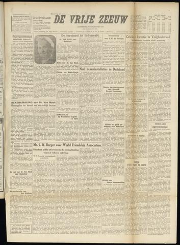 de Vrije Zeeuw 1947-08-30