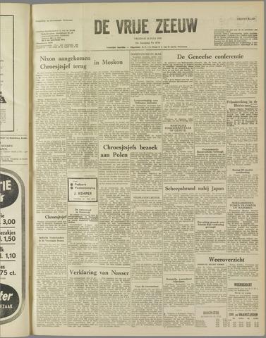 de Vrije Zeeuw 1959-07-24