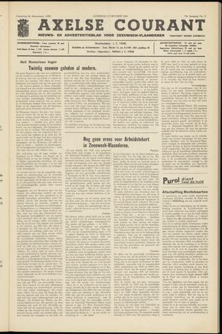 Axelsche Courant 1964-10-17
