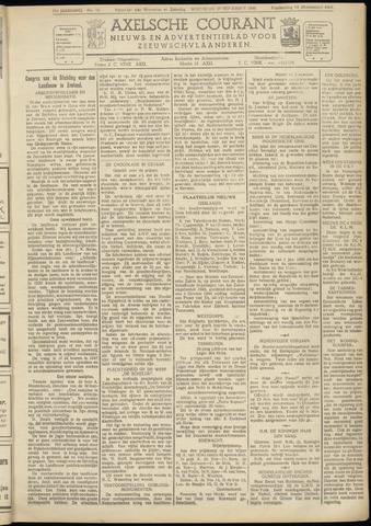Axelsche Courant 1946-11-20