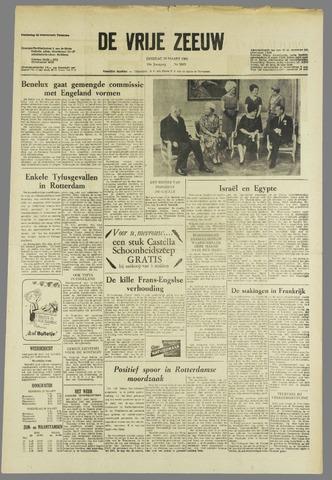 de Vrije Zeeuw 1963-03-19