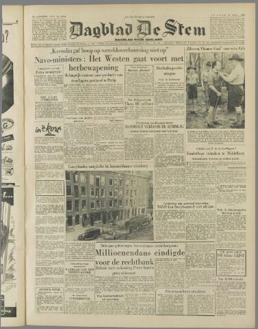de Stem 1953-04-24