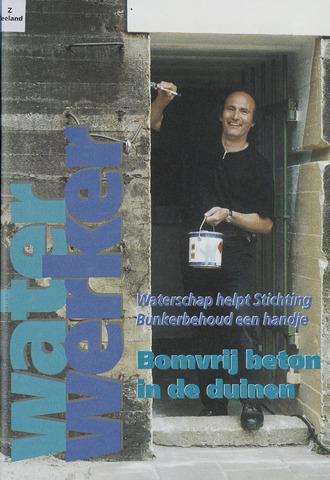 Scheldestromen/de Waterwerker 2001-06-01